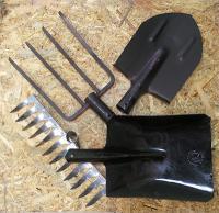 Садовые инструменты