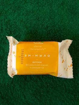 ЭМ-мыло Детское, 100 гр